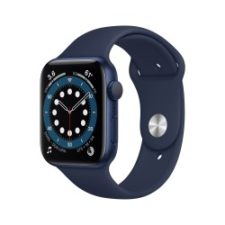 Apple Watch Series 6 40 mm OLED Azul GPS (satélite)